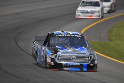 Brett Moffitt, Hattori Racing Enterprises, Toyota Tundra Toyota Tsusho