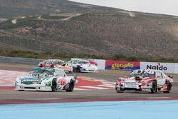 Carlos Okulovich, Maquin Parts Racing Torino, Jose Manuel Urcera, Las Toscas Racing Chevrolet, Santiango Mangoni, Dose Competicion Chevrolet