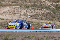 Julian Santero, Coiro Dole Racing Torino, Martin Serrano, Coiro Dole Racing Chevrolet