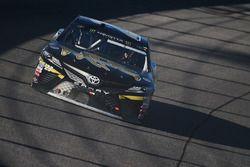 Corey LaJoie, BK Racing Toyota, BK Racing, Toyota