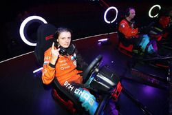 Bono Huis, participant au World's Fastest Gamer