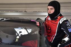 Christopher Bell, Joe Gibbs Racing Toyota