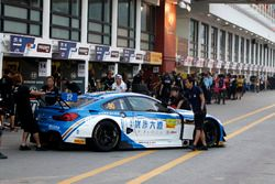 Chaz Mostert, FIST Team AAI, BMW M6 GT3