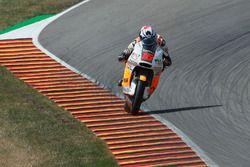 Joe Joe Roberts, RW Racing Moto2