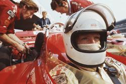 Jochen Rindt, Team Lotus