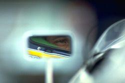 Suzuka 1991, Ayrton Senna