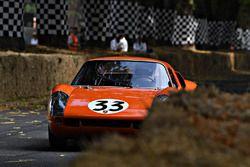 Porsche 904 Uwe Niermann