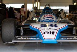Classic Ligier F1