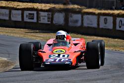 Lotus 56 Turbine Robert Dyson