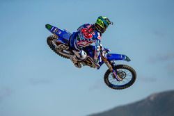 Jeremy Van Horebeek, Yamaha Factory Racing Team