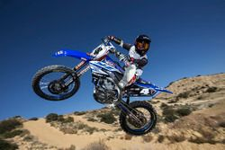 Arnaud Tonus, Wilvo Yamaha Official MXGP Team