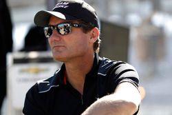 Tim Cindric Team Penske Chevrolet