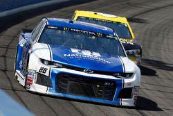 Alex Bowman, Hendrick Motorsports, Chevrolet Camaro Nationwide, Trevor Bayne, Roush Fenway Racing, F