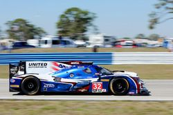 #32 United Autosports Ligier LMP2, P: Phil Hanson, Alex Brundle, Paul di Resta