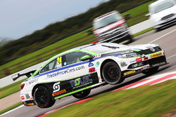 Jake Hill, Team Hard Volkswagen CC