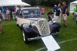 1956 Citroen Avant, Model 11B