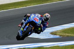 Маверік Віньялєс, Team Suzuki MotoGP