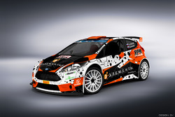 Alexey Lukyanuk, Ford Fiesta R5 RPM 2016