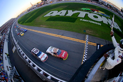Finish: Chase Elliott, JR Motorsports Chevrolet
