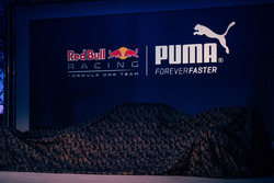 Livery onthulling, Red Bull Racing