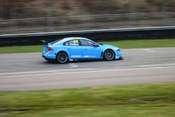 Fredrik Ekblom, Volvo S60 TC1 Polestar Cyan Racing