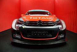 Citroën C-Elysee WTCC, Citroën World Touring Car team 2016