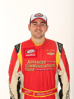 Chris Cockrum, Chevrolet
