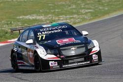 Рене Мюнних, All-Inkl Motorsport Chevrolet RML Cruze TC1