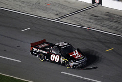 Cole Custer, Haas Racing Development Chevrolet