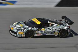 #11 Ferrari of Central Florida Ferrari 458: Lance Willsey