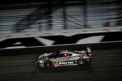 #5 Action Express Racing Corvette DP: Joao Barbosa, Christian Fittipaldi, Filipe Albuquerque, Scott