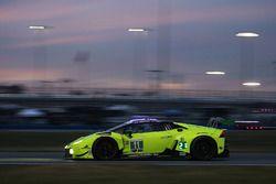 #11 O'Gara Motorsport Lamborghini Huracan GT3: Townsend Bell, Bill Sweedler, Edoardo Piscopo, Richard Antinucci