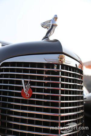 Cadillac V6 Series 90