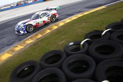 #93 Riley Motorsports Dodge Viper SRT: Ben Keating, Gar Robinson, Jeff Mosing, Eric Foss, Damien Fau