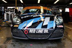 #38 Next Level European Porsche Cayman: Dan Rogers, Seth Thomas