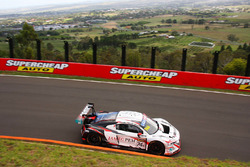 #74 Melbourne Performance Centre Audi R8 LMS: Christopher Mies, Christopher Haase, Marco Mapelli