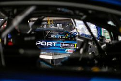 M-Sport Ford Fiesta WRC detalle