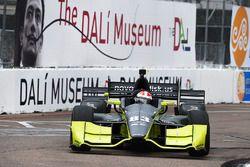 Чарли Кимболл, Chip Ganassi Racing Chevrolet