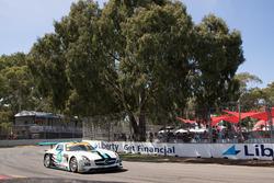 Ash Samadi Team ASR Mercedes SLS AMG GT3
