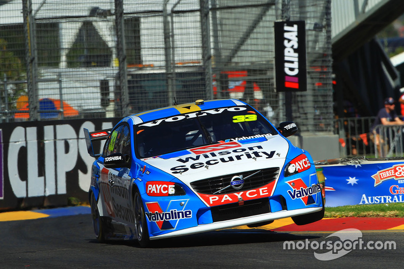 Scott McLaughlin (Garry-Rogers-Volvo)