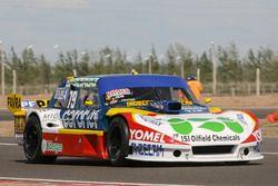 Mathias Nolesi, Nolesi Competicion Ford