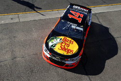 Ty Dillon, Stewart-Haas Racing Chevrolet