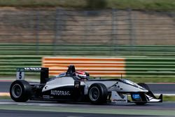 Pedro Piquet, Van Amersfoort Racing, Dallara F312 - Mercedes-Benz