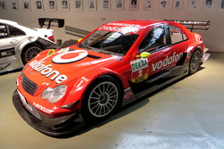 2006 DTM Mercedes, Bernd Schneider