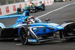 Sébastien Buemi, Renault e.Dams, Oliver Turvey, NIO Formula E Team. '