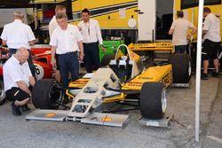 F1 Clásico