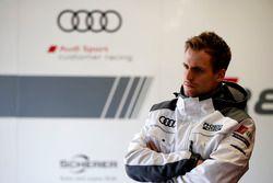 #5 Phoenix Racing Audi R8 LMS: Philip Ellis