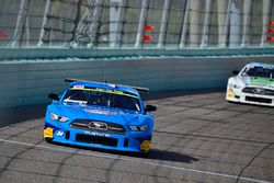 #34 TA2 Ford Mustang, Tony Buffomante, Mike Cope Racing Enterprises