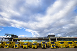 Camions Dunlop