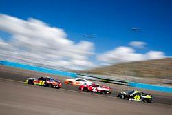 William Byron, Hendrick Motorsports, Chevrolet Camaro AXALTA, Ryan Newman, Richard Childress Racing,